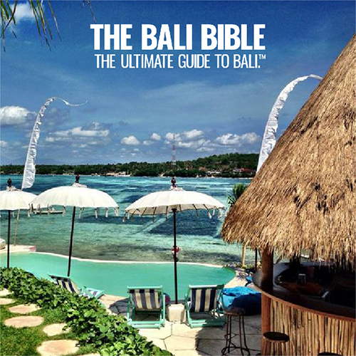 media the bali bible - le pirate nusa ceningan